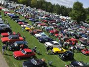 Classic car shows in uk 2014