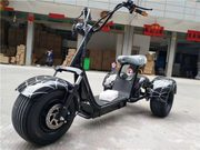 Adult Electric Scooter-HL S04 – A-electricbikescootercar.co.uk