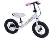 Balance Bike - Worth Birthday Gift For Your Kids