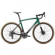 2021 Specialized S-Works Roubaix SRAM RED eTap AXS Road Bike